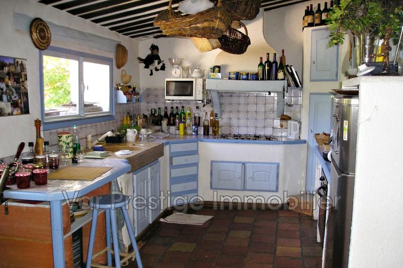 Photo n°6 - Vente maison Les Arcs 83460 - 990 000 €