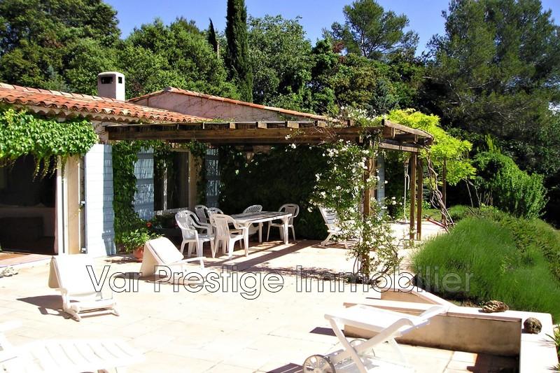 Photo n°12 - Vente maison Les Arcs 83460 - 990 000 €