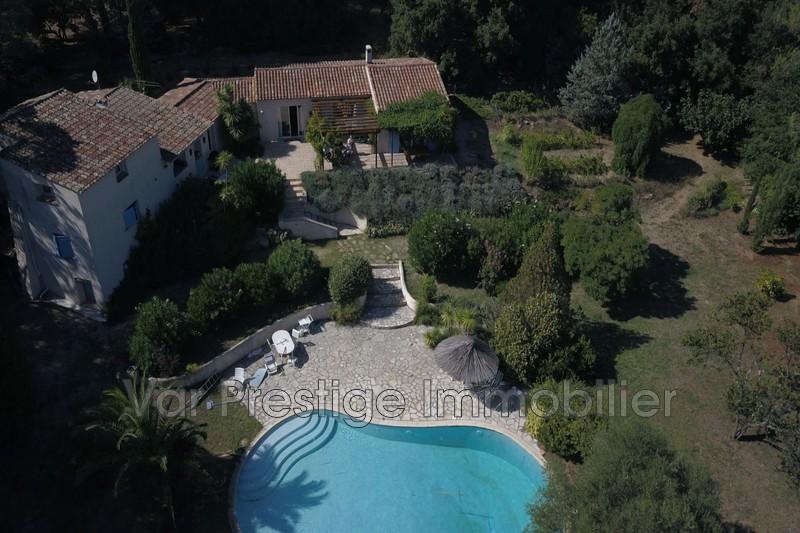 Photo n°14 - Vente maison Les Arcs 83460 - 990 000 €