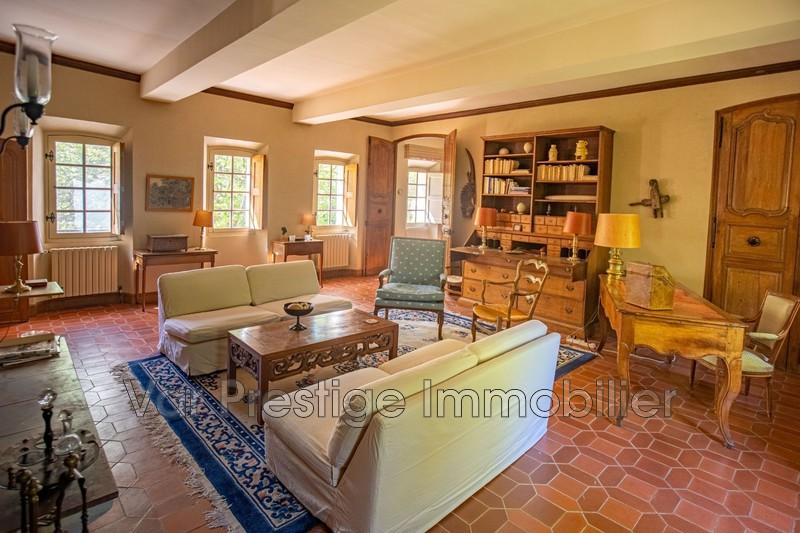 Photo n°5 - Vente Maison demeure de prestige Bargemon 83830 - 1 670 000 €