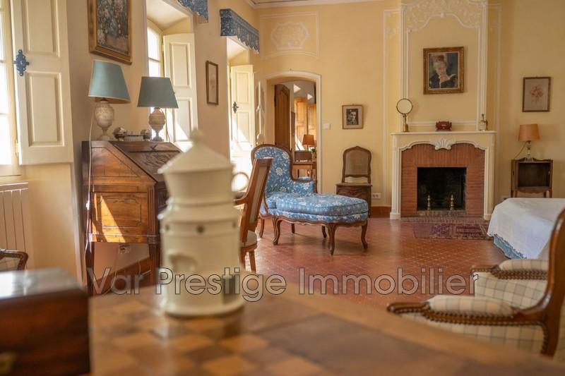 Photo n°8 - Vente Maison demeure de prestige Bargemon 83830 - 1 670 000 €