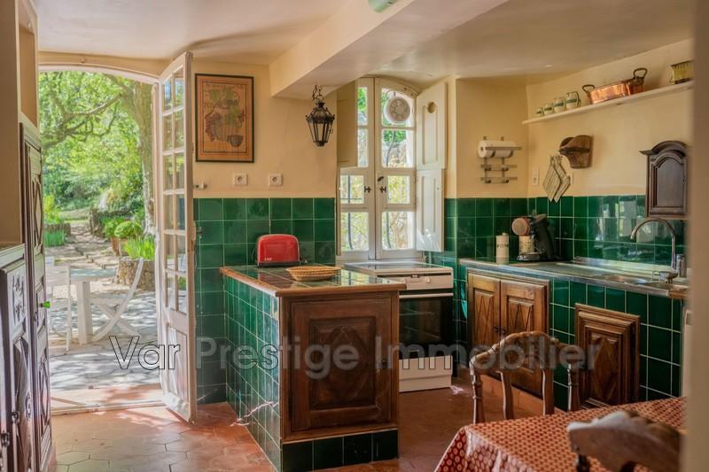 Photo n°9 - Vente Maison demeure de prestige Bargemon 83830 - 1 670 000 €