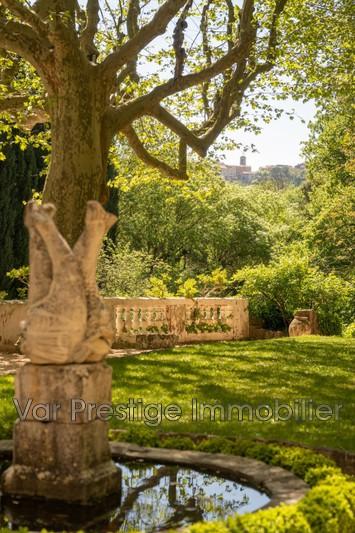Photo n°10 - Vente Maison demeure de prestige Bargemon 83830 - 1 670 000 €