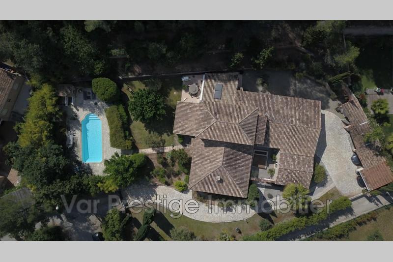 Photo n°6 - Vente Maison villa Les Arcs 83460 - 950 000 €
