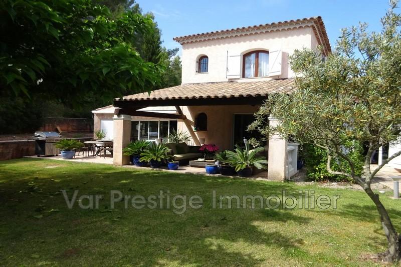 Photo n°2 - Vente Maison villa Les Arcs 83460 - 950 000 €