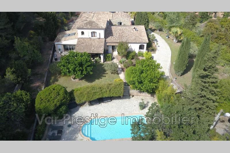 Photo n°3 - Vente Maison villa Les Arcs 83460 - 950 000 €