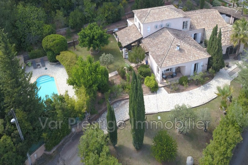 Photo n°7 - Vente Maison villa Les Arcs 83460 - 950 000 €