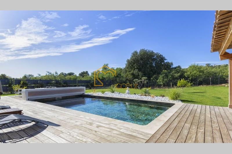 Photo n°2 - Vente maison contemporaine Grimaud 83310 - 825 337 €