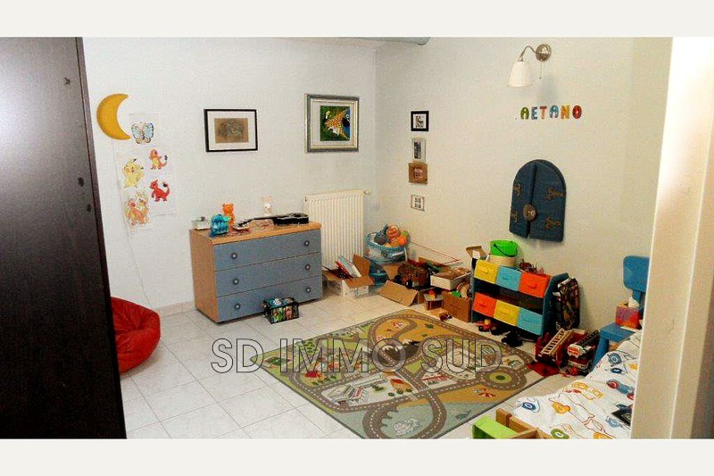 Photo n°4 - Location maison de village Le puy-sainte-réparade 13610 - 850 €