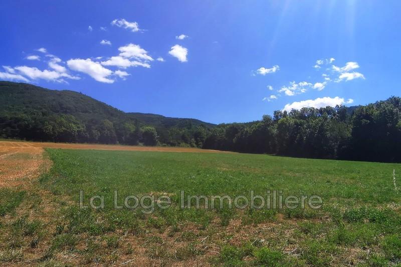 Photo n°1 - Vente terrain Saint-Etienne-le-Laus 05130 - 144 000 €