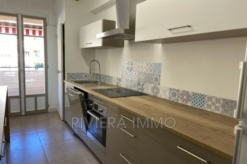 Photo n°4 - Location appartement Le Cannet 06110 - 750 €