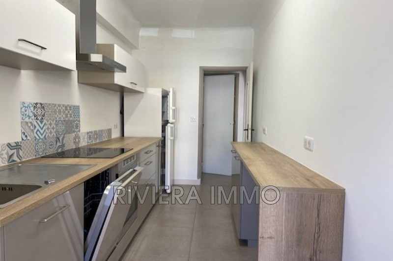 Photo n°5 - Location appartement Le Cannet 06110 - 750 €