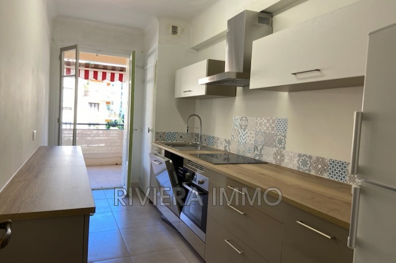 Photo n°14 - Location appartement Le Cannet 06110 - 750 €