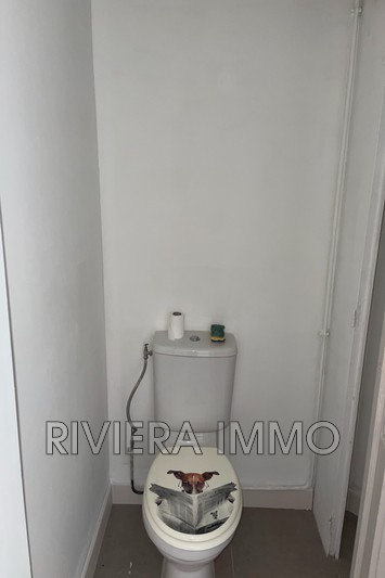 Photo n°12 - Location appartement Le Cannet 06110 - 750 €