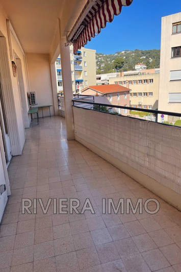 Photo n°3 - Location appartement Le Cannet 06110 - 750 €