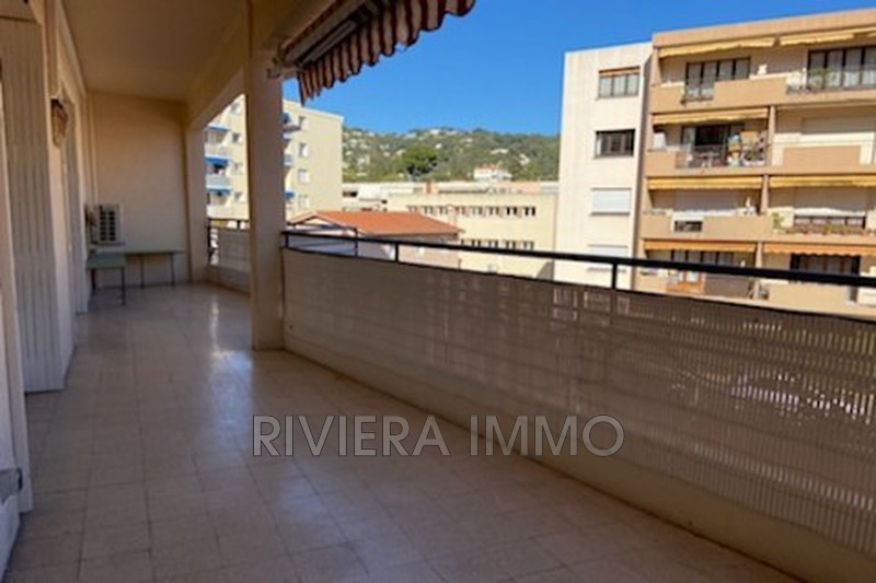 Photo n°1 - Location appartement Le Cannet 06110 - 750 €