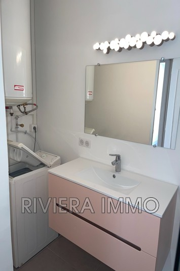 Photo n°11 - Location appartement Le Cannet 06110 - 750 €