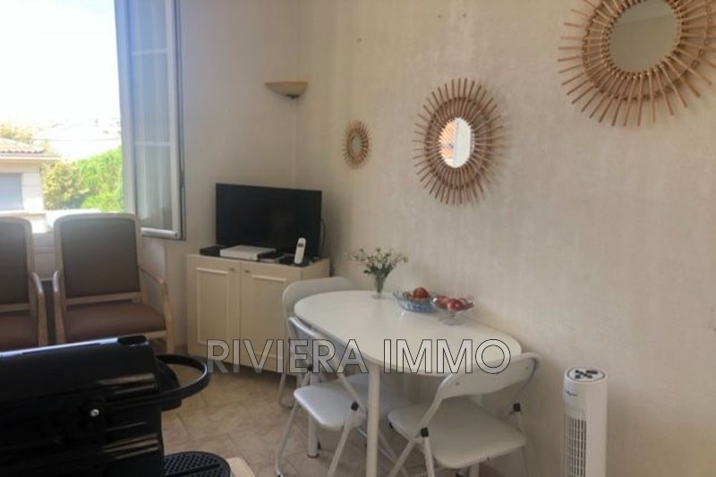 Photo n°3 - Vente appartement Cannes 06400 - 249 900 €