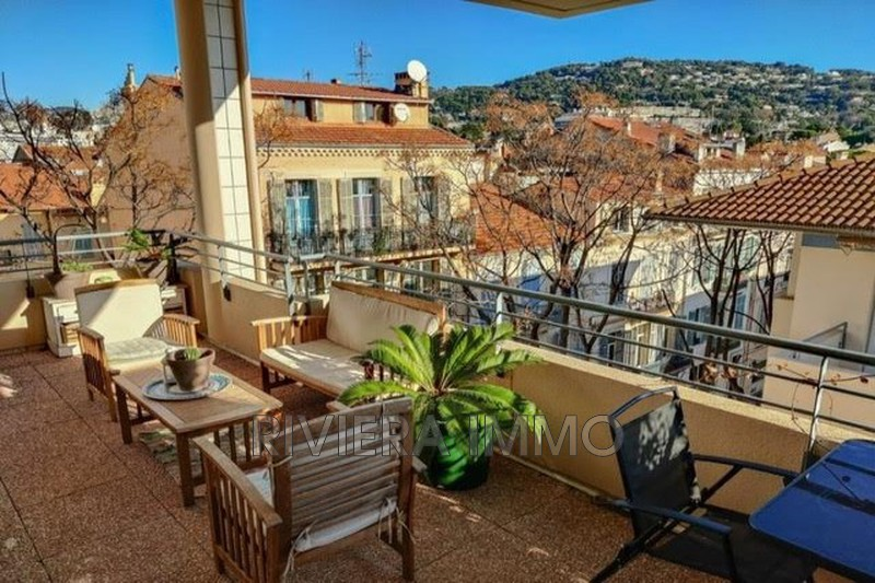 Photo n°2 - Vente appartement Cannes 06400 - 259 000 €