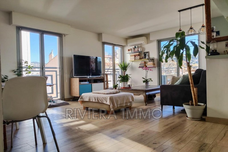Photo n°1 - Vente appartement Cannes 06400 - 259 000 €