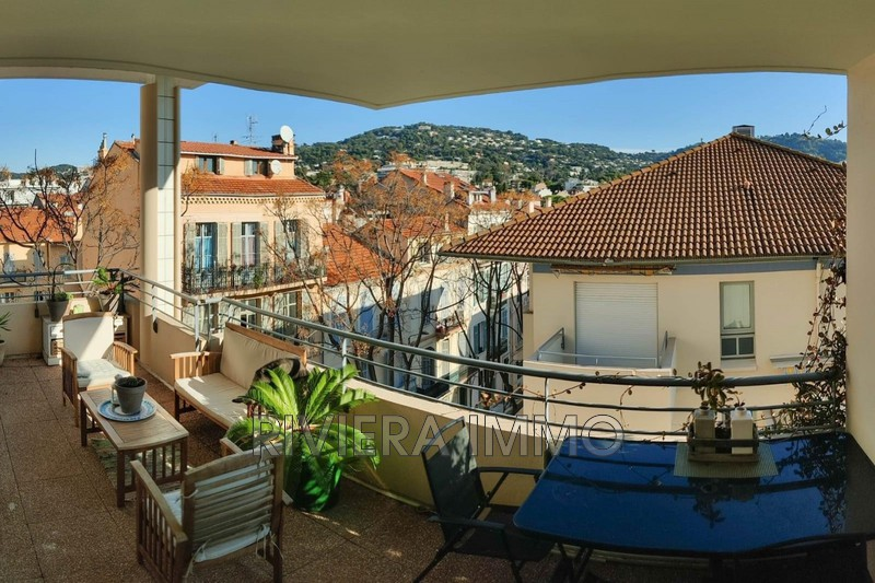 Photo n°11 - Vente appartement Cannes 06400 - 259 000 €