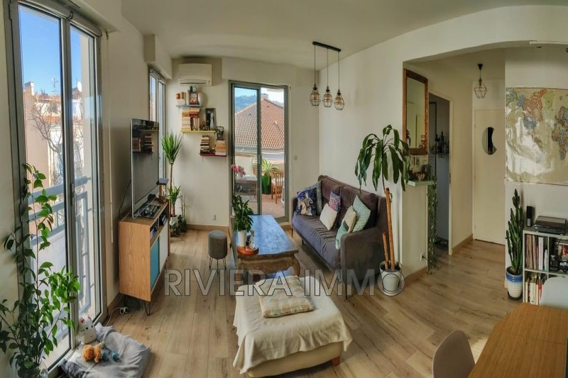 Photo n°3 - Vente appartement Cannes 06400 - 259 000 €
