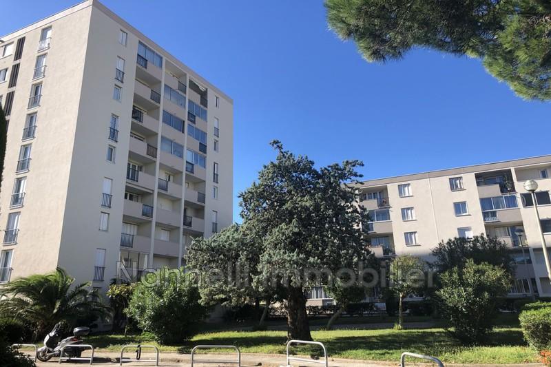 Photo n°1 - Vente appartement Sainte-Maxime 83120 - 168 000 €