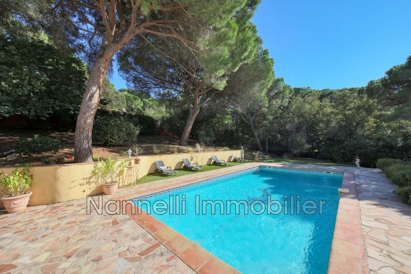 Photo n°2 - Vente maison La Croix-Valmer 83420 - 1 150 000 €