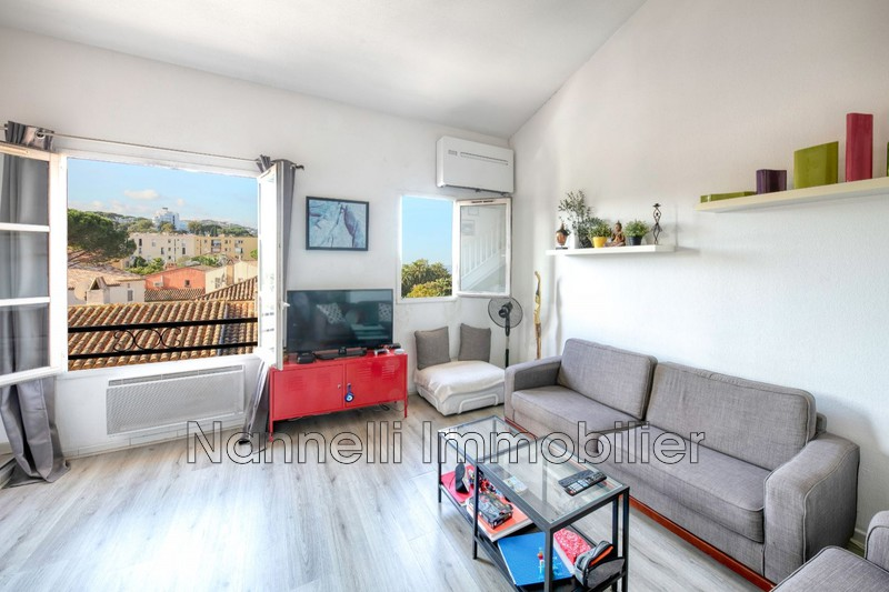Photo n°1 - Vente appartement Saint-Tropez 83990 - 399 000 €