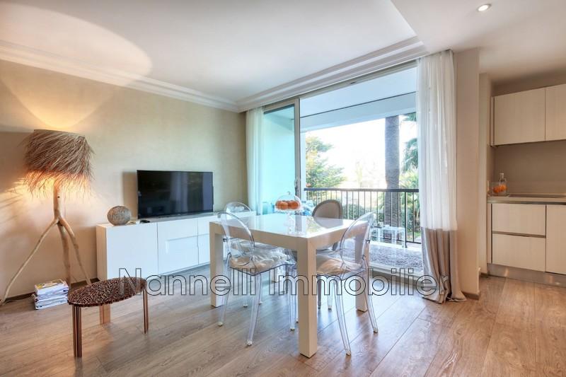 Photo n°2 - Vente appartement Saint-Tropez 83990 - 493 500 €