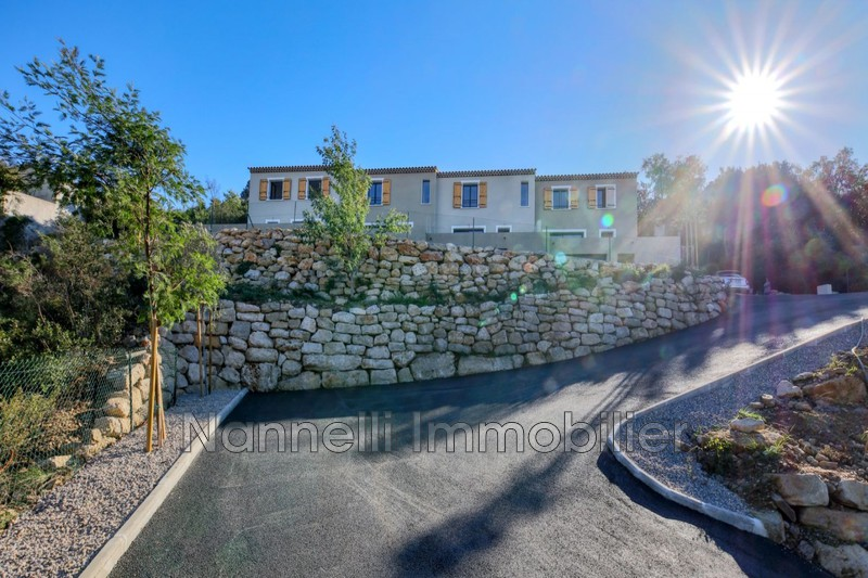 Photo n°1 - Vente appartement Sainte-Maxime 83120 - 577 500 €