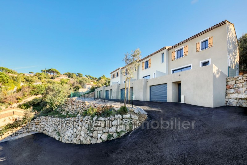 Photo n°3 - Vente appartement Sainte-Maxime 83120 - 577 500 €