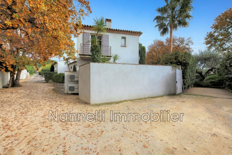 Photo n°2 - Vente Maison villa Saint-Tropez 83990 - 2 625 000 €