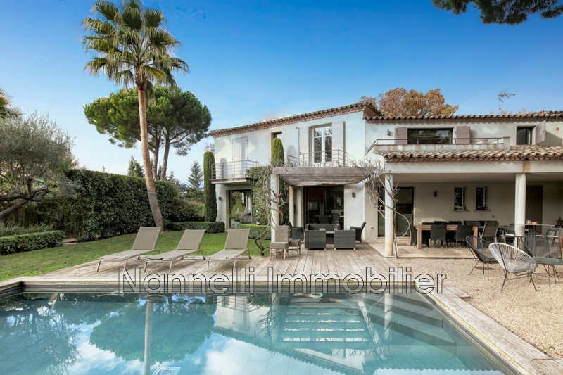 Photo n°4 - Vente Maison villa Saint-Tropez 83990 - 2 625 000 €
