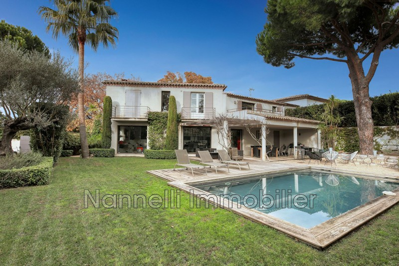 Photo n°1 - Vente Maison villa Saint-Tropez 83990 - 2 625 000 €