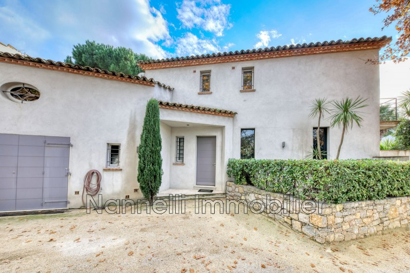 Photo n°3 - Vente Maison villa Saint-Tropez 83990 - 2 625 000 €