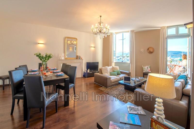 Photo n°2 - Vente appartement Saint-Tropez 83990 - 3 675 000 €