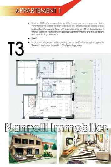 Photo n°2 - Vente appartement Saint-Tropez 83990 - 1 475 000 €