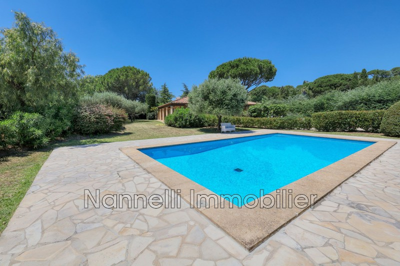 Photo n°1 - Vente Maison villa Grimaud 83310 - 1 580 000 €