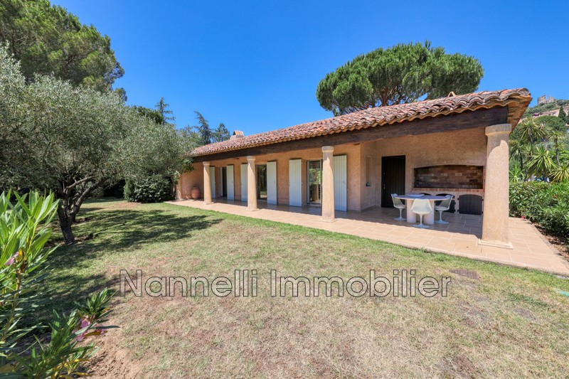 Photo n°2 - Vente Maison villa Grimaud 83310 - 1 580 000 €