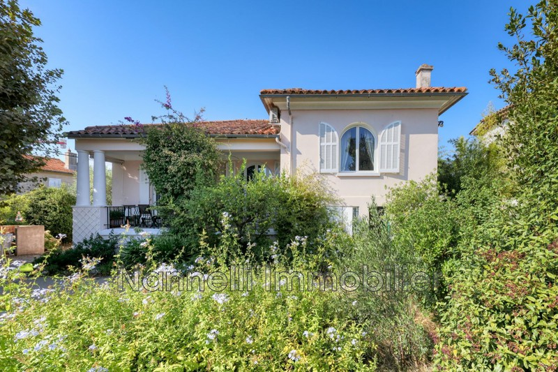 Photo n°1 - Vente maison Saint-Tropez 83990 - 2 950 000 €