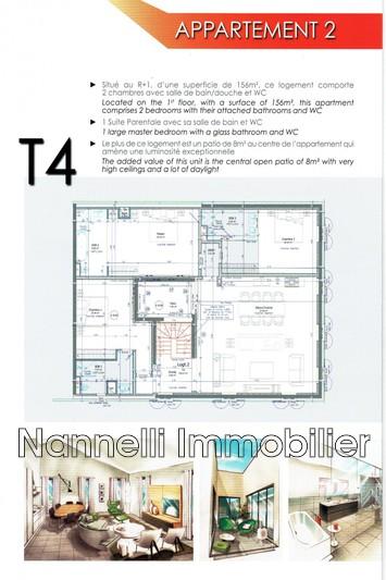 Photo n°1 - Vente appartement Saint-Tropez 83990 - 2 300 000 €