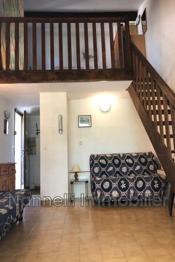 Photo n°4 - Vente appartement Gassin 83580 - 195 000 €
