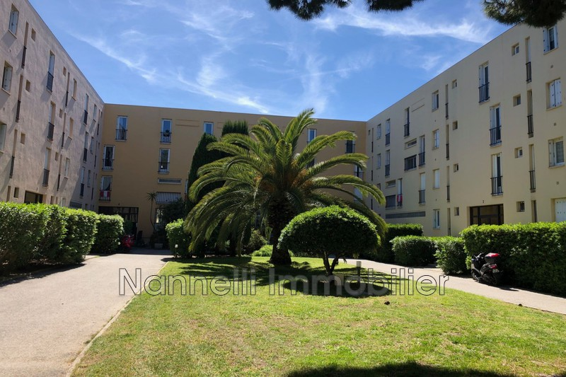 Photo n°2 - Vente appartement Saint-Tropez 83990 - 435 000 €