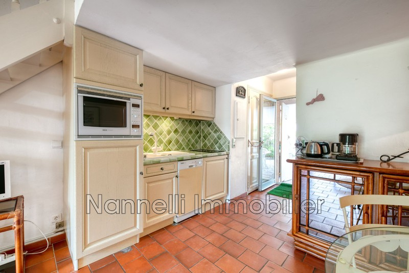Photo n°5 - Vente appartement Ramatuelle 83350 - 490 000 €