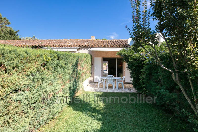 Photo n°11 - Vente appartement Ramatuelle 83350 - 490 000 €