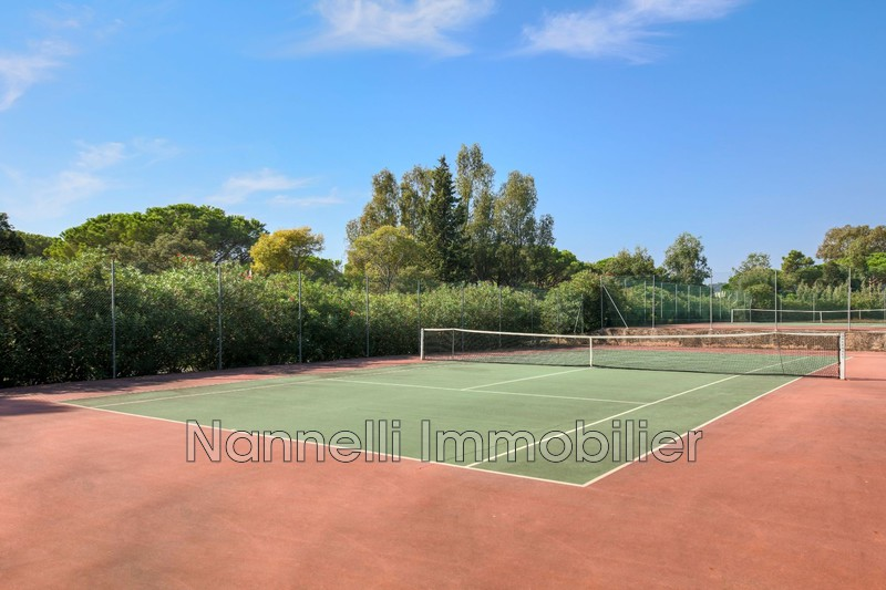 Photo n°12 - Vente appartement Ramatuelle 83350 - 490 000 €
