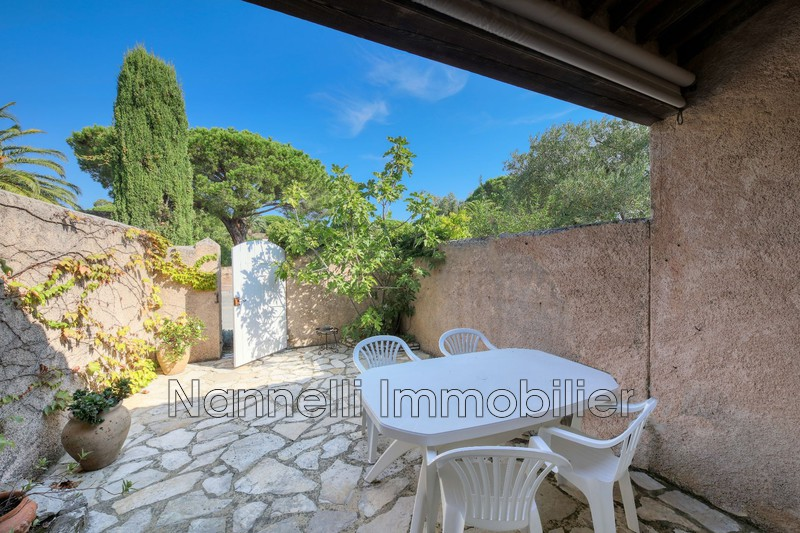 Photo n°2 - Vente appartement Ramatuelle 83350 - 490 000 €