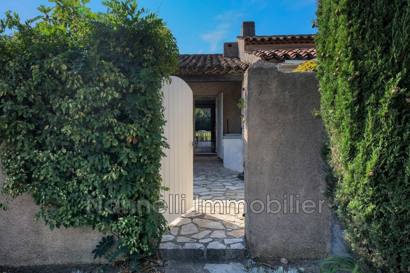 Photo n°1 - Vente appartement Ramatuelle 83350 - 490 000 €