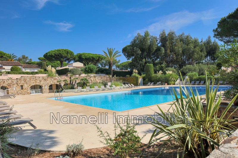 Photo n°13 - Vente appartement Ramatuelle 83350 - 490 000 €